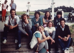 L'équipe, pause, 1978