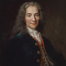 Portrait-of-Voltaire